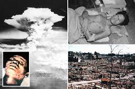 Ledakan Beirut Berbeda dari Bom Hiroshima dan Nagasaki Tepat 75 Tahun Lalu