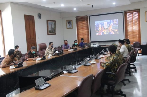 Banyak Keluhan soal Sekolah Daring, DKI Gandeng Pengurus Pelajar Islam Indonesia