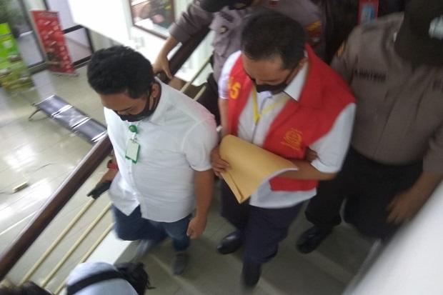 Kejari Tetapkan Sekwan DPRD Batam Jadi Tersangka Korupsi