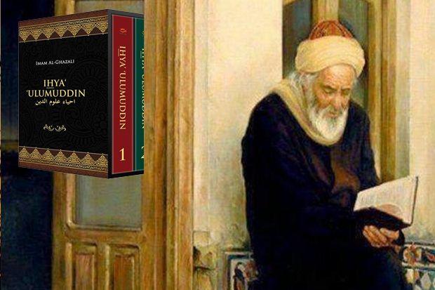 Tradisi Alkimia Masuk ke Barat Melalui Sumber-Sumber Arab