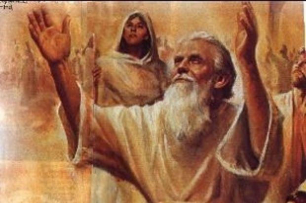 Kisah Konsolidasi Nabi-Nabi Palsu di Era Khalifah Abu Bakar