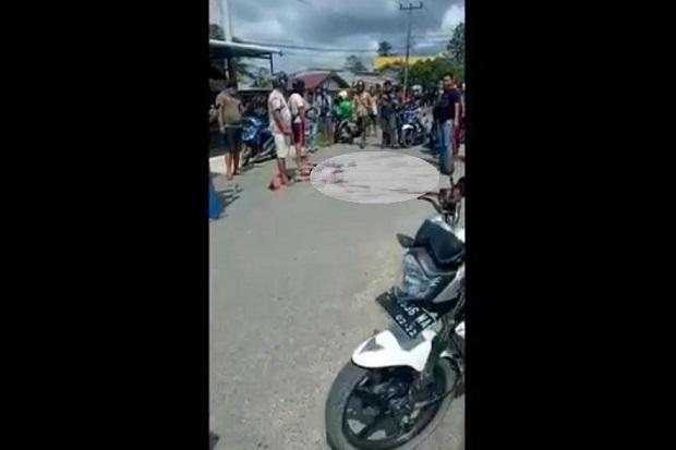 Kecelakaan Maut 3 Bersaudara, 2 Tewas di Tempat dan 1 Kritis