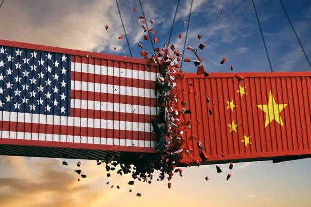 AS Bersihkan Jaringan Telekomunikasi dari Semua Teknologi China