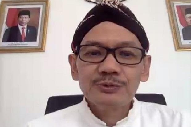 Astaga, Dirjen Dikti Kemendikbud Pastikan Tak Ada Profesor Bernama Hadi Pranoto