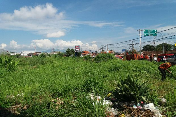 Bangun Pasar Rejosari, Pemkot Salatiga Alokasikan Anggaran Rp25 Miliar