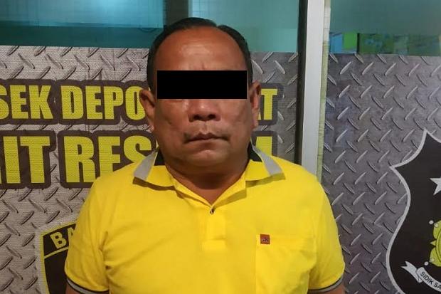 Warga Riau Tipu Warga Yogyakarta, Janjikan Jadi Karyawan PLN