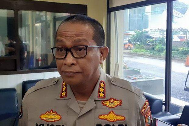 Polda Metro Jaya Dalami Laporan Hadi Pranoto