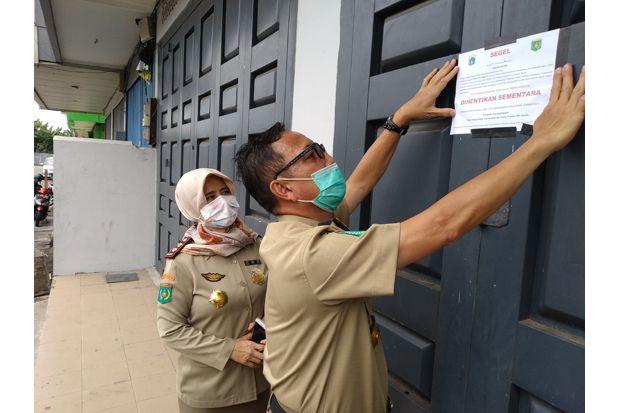 DKI Akan Rahasiakan Identitas Karyawan Pelapor Perusahaan Langgar PSBB