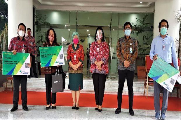 BP Jamsostek Manado Catat Kepesertaan Sektor Formal 252,070