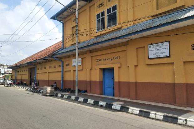 Kisah Sekanak, Kampung Bangsawan hingga Pusat Perdagangan