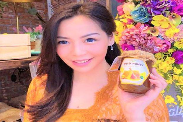 Sejumlah Tokoh Penting Hadiri Peluncuran Wild Honey Cegah COVID-19