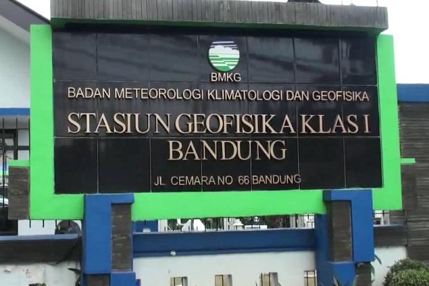 4 Kawasan Bandung Raya Bakal Dibasahi Hujan Ringan Siang Ini