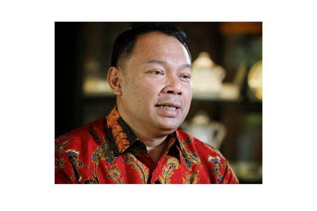 Fitch Ratings Indonesia Naikkan Peringkat Bank Bukopin Jadi AA-