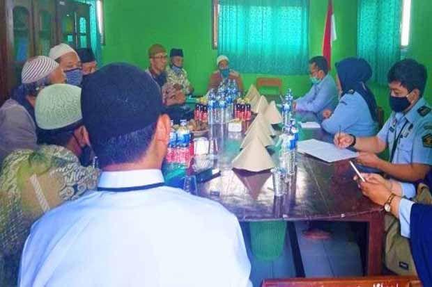 Konflik Yayasan dengan Warga, Kemenkum Ham Gali Informasi dari Yayasan Imam Syafii