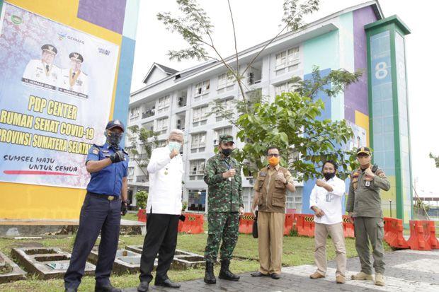 Rumah Sehat Jakabaring Segera Tutup, Setop Terima Pasien 10 Agustus