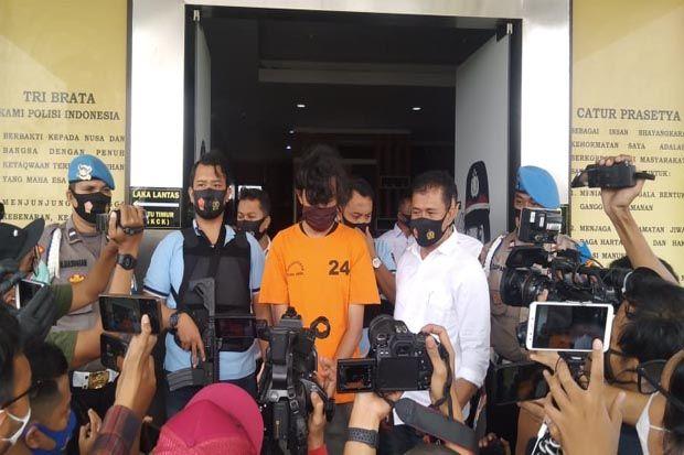 Korban Pakai Baju Seksi, Remaja di Bintaro Batal Merampok Malah Memperkosa
