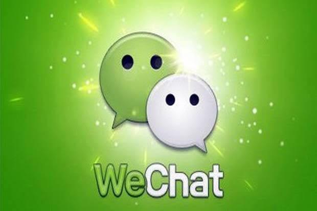 Jika Tidak Dijual ke AS, Trump Larang WeChat Beredar