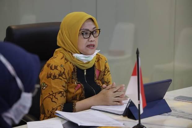 Pemerintah Kembali Serahkan Revisi RUU Cipta Kerja, Tunggu Pengesahan DPR