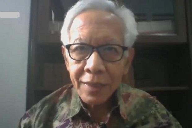 Diduga Nista Agama Islam, Kakek Apollinaris Darmawan Ditangkap