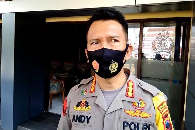Serahkan Diri atau Diburu, Pelaku Penyerangan di Pasar Kliwon Solo Diultimatum