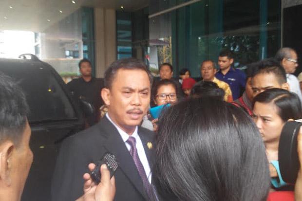 Ketua DPRD DKI Wajibkan Seluruh Anggota Fraksi Tes Swab