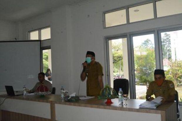 Morowali Terbuka Terima Masukan dari berbagai Stakeholder