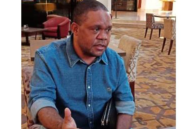 Tekad Hermus Indou Jadikan Manokwari Pusat Perdaban di Papua Barat