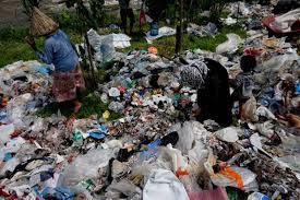 Penerapan Sukarela, Komitmen Kurangi Sampah Plastik Tak Maksimal