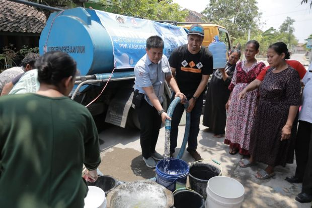 Tiga Tahun Beroperasi di Rembang, Apa Kontribusi Semen Gresik?