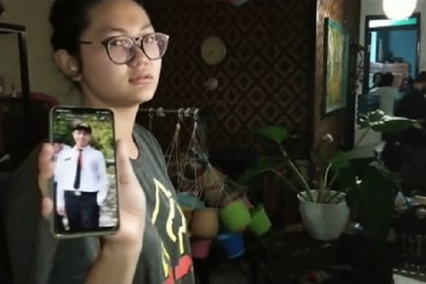 Staf KPU Yahukimo Dibunuh OTK, Tangis Keluarga di Banyumas Pecah
