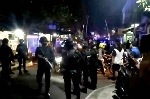 Polisi Dalami Otak Penyerangan di Pasar Kliwon Solo