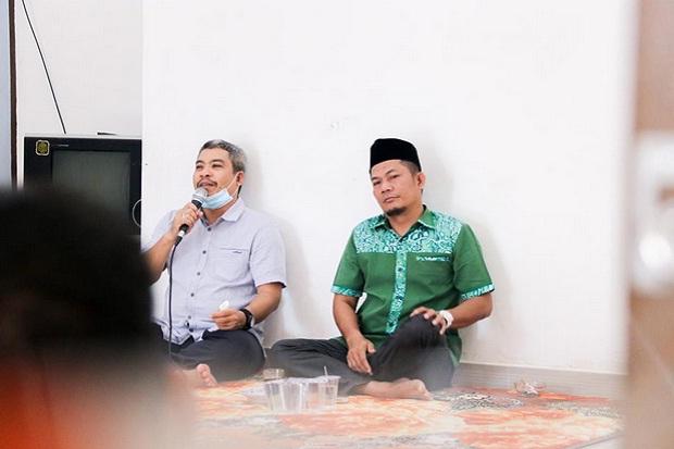 Mundur dari Anggota Dewan, Junaidi Fokus Ingin Bangun Ketapang