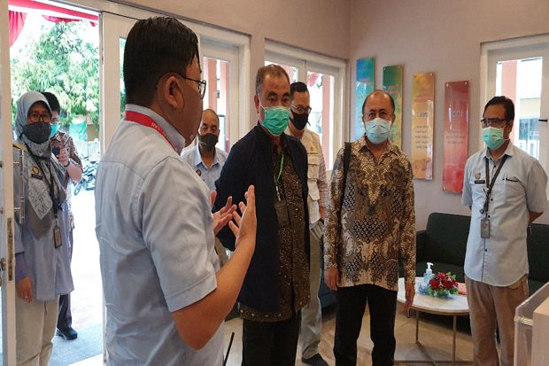 Ditjen PKH Kementan Berharap Pusvetma Jadi BLU Terbaik