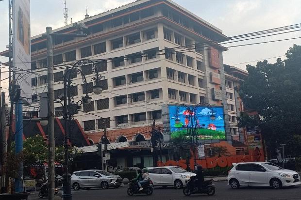 Pagi-Siang-Sore Kota Bandung Bakal Dibasahi Hujan Lokal