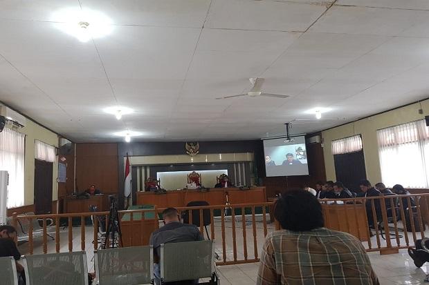 Korupsi Bupati Bengkalis, Ketua DPRD Riau Ambil Uang di Surabaya