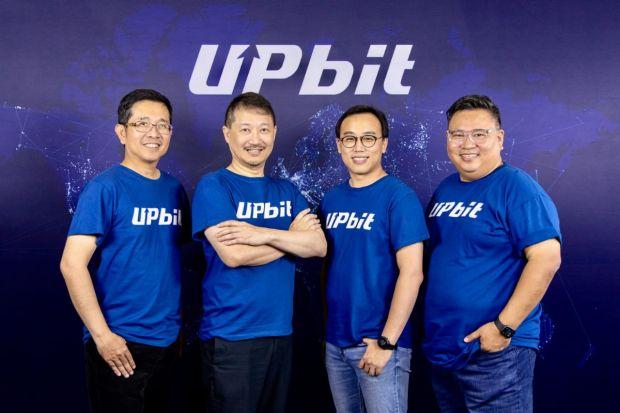 Jadi Operator Teratas, Thai SEC Berikan Upbit Thailand 4 Lisensi Sementara