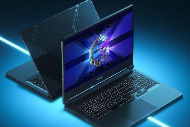 Laptop Gaming Redmi G Diluncurkan dengan Layar 144Hz, Harga Cuma Rp11,3 Juta