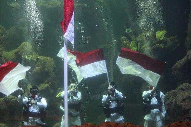Semarak HUT RI, Banyak Promo dan Pertunjukan Menarik di Taman Impian Jaya Ancol