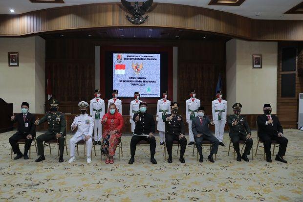 Semarang Tetap Laksanakan Peringatan Kemerdekaan di Tengah Pandemi