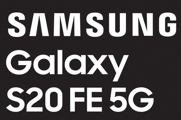 Beginilah Rupa dari Samsung Galaxy S20 Fan Edition 5G