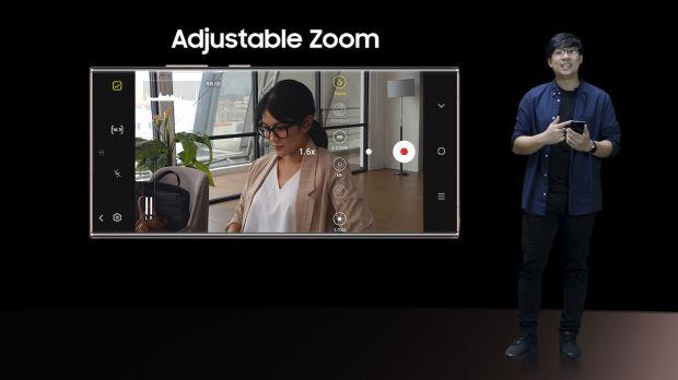 Begini Cara Sutradara Yandy Laurens Bikin Film Pendek dengan Galaxy Note 20