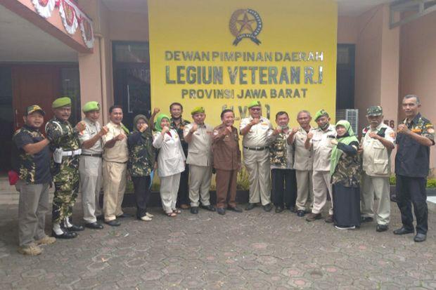 LVRI Minta PPM dan Anggotanya Bersinergi dengan Pemerintah Daerah