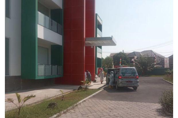 Klaster Covid-19 dari Pabrik LG Cikarang Bertambah Empat Orang
