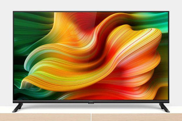 Realme Smart TV Bikin Pengalaman Nonton Film di Ruang Keluarga Mengesankan