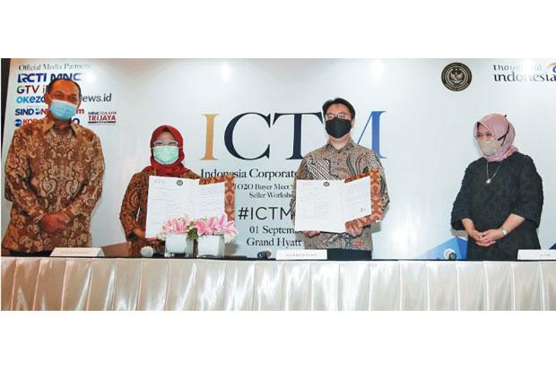 Pacu Pemulihan Ekonomi dan Pariwisata, ICTM Siap Digelar