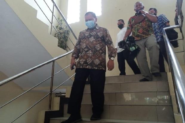 Diperiksa KPK sebagai Saksi Kasus RTH, Oded Diberondong 5-6 Pertanyaan