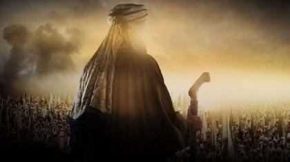 Pidato Pelantikan Umar bin Khattab yang Menggetarkan