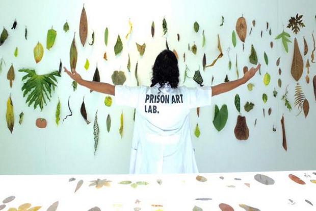 Seniman Indonesia Unjuk Kebolehan di Festival Seni dan Teknologi Terbesar Dunia