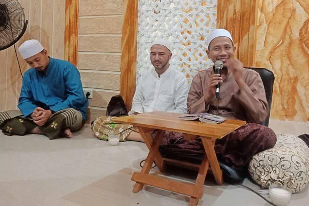 Ustaz Saeful Hadi: Waspada di Akhirat Ada Prank Lho!