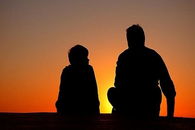 Inilah Pandangan Al-Quran Tentang Posisi dan Kedudukan Anak